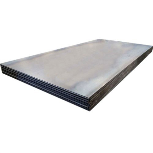 Solid Mild Steel Sheet
