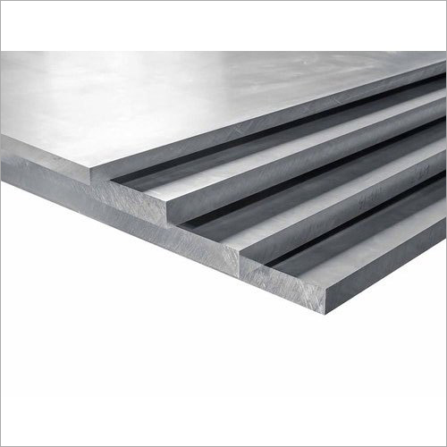 Hot Rolled Mild Steel Sheet