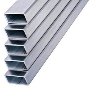 Hot Rolled Mild Steel Pipe