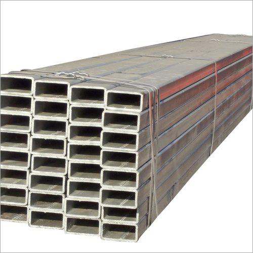 Heavy Rectangular Mild Steel Pipe