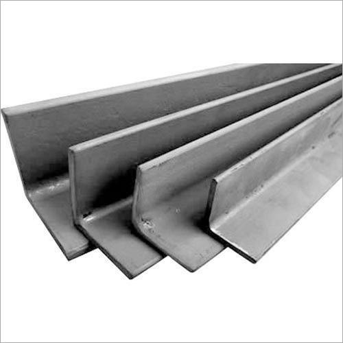 Construction Mild Steel Angle