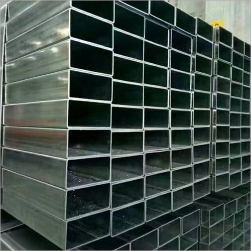 Mild Steel Rectangular Tube