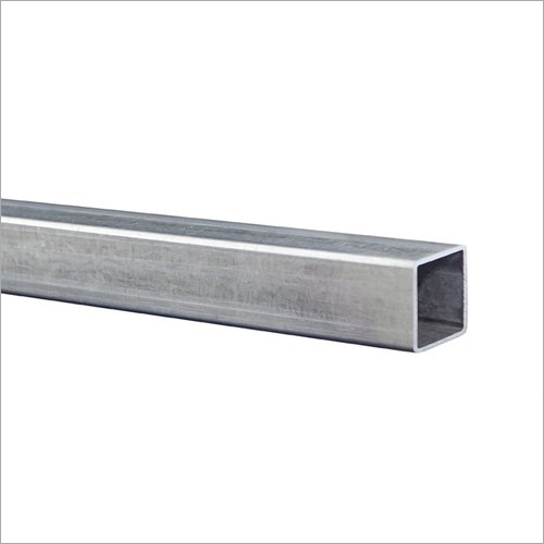 Galvanized Iron Square Pipe