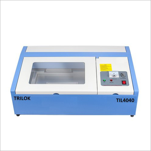 Mini Laser Cutting Machine