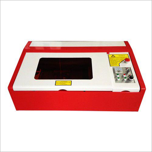Asta 4040 Laser Cutting Machine