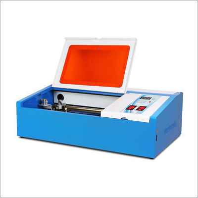 Fully Automatic CO2 Laser Engraving Machine