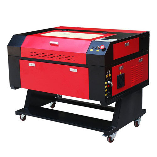 Mix Laser Cutting Machine