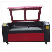 Plywood Laser Cutting Machine