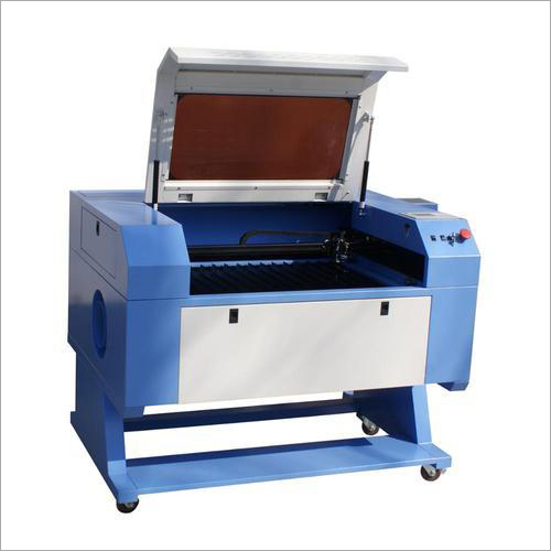 Non Metal Laser Engraving Machine