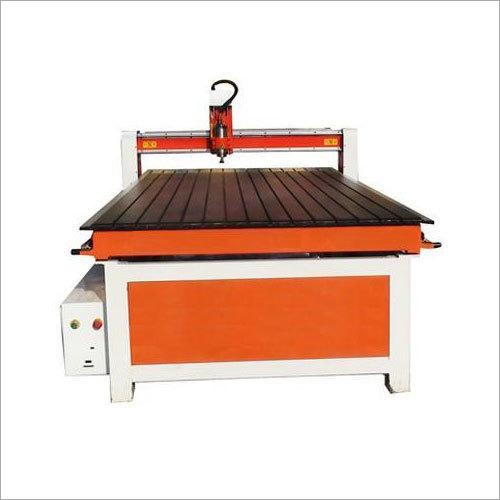 Automatic CNC Wood Router Engraving Machine
