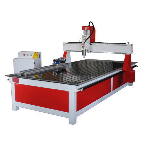 Router  CNC  Machine