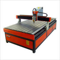 Automatic CNC Engraving And Cutting Machine