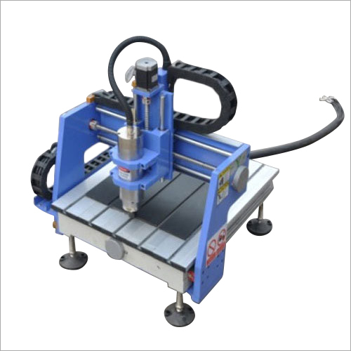 CNC Desktop Router Machine