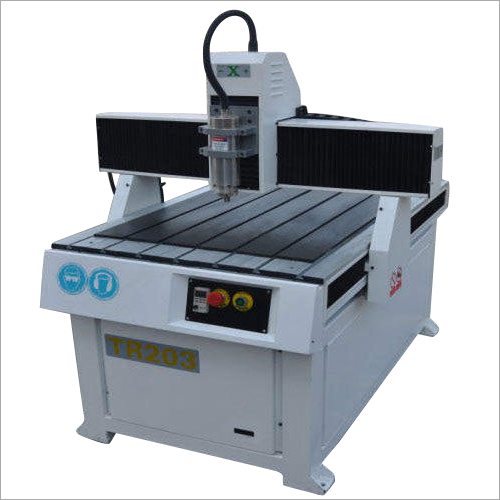 Automatic CNC Desktop Router Machine