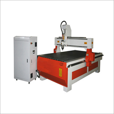 Automatic Wood Working Router Machine