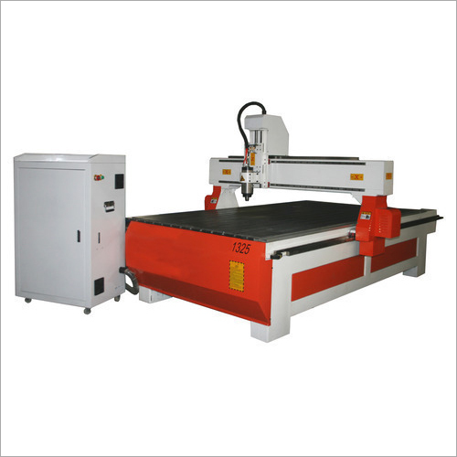 Wood Working Router Machine