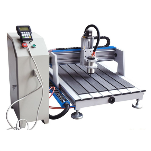 CNC Mini Router Machine