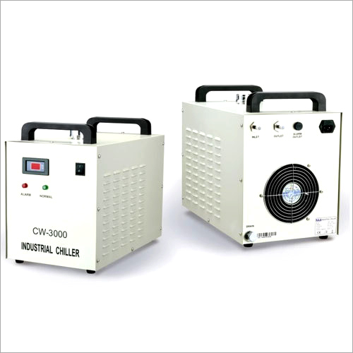 Industrial Chiller For Laser Machine
