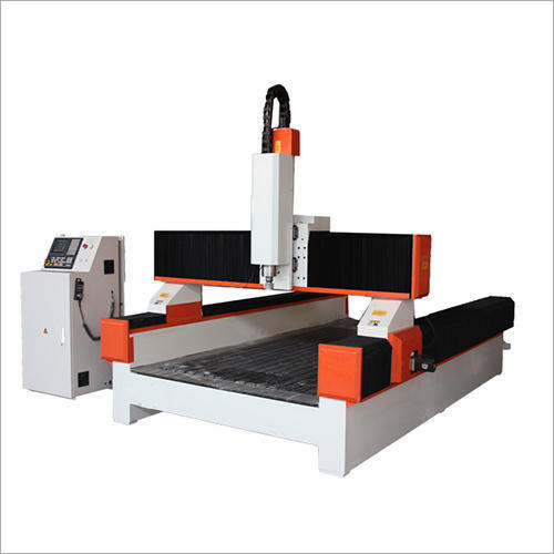 Router Granite Marbel Machine