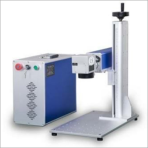 Metal Marking Machine
