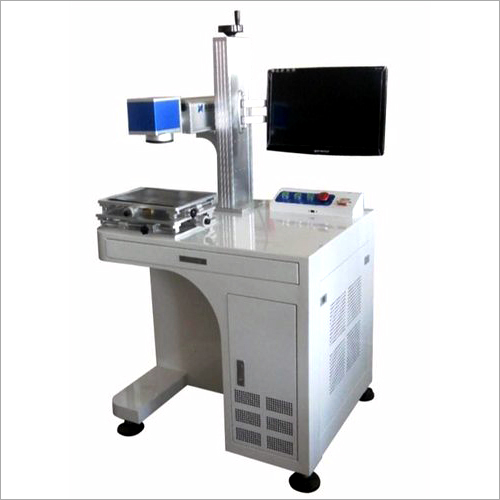 Steel Bearing Laser Marking Machine