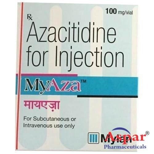 Myaza 100mg injection