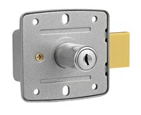 CB 50 FURNITURE LOCK