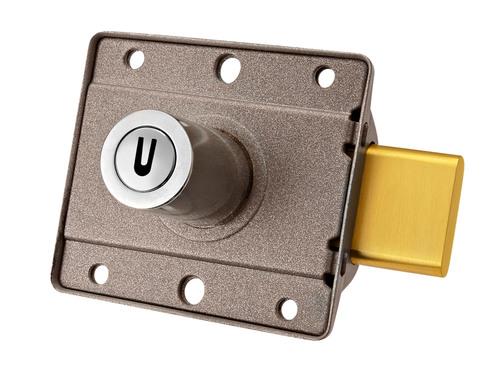 CB 60 Furniture Lock