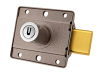 CB 60 Furniture Lock