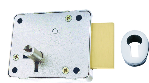 CB 55 FURNITURE LOCK