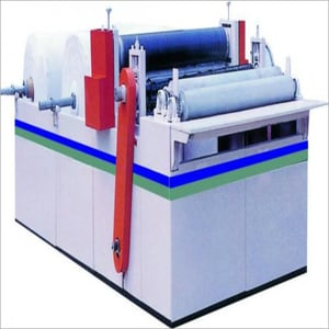 Electric Toilet Paper Roll Making Machine