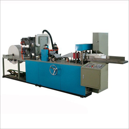 Industrial Paper Napkin Machine