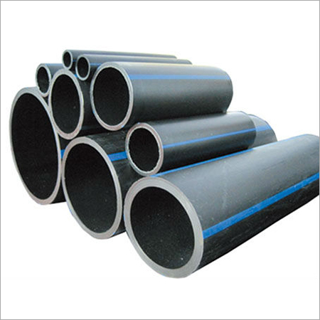 Commercial Quality HDPE Pipe