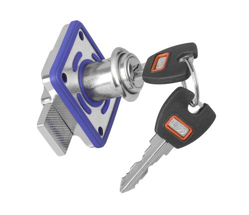 Sleek Multipurpose Lock