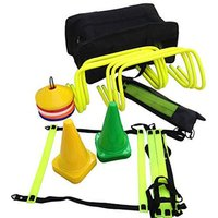 Agility Training Activity Kit