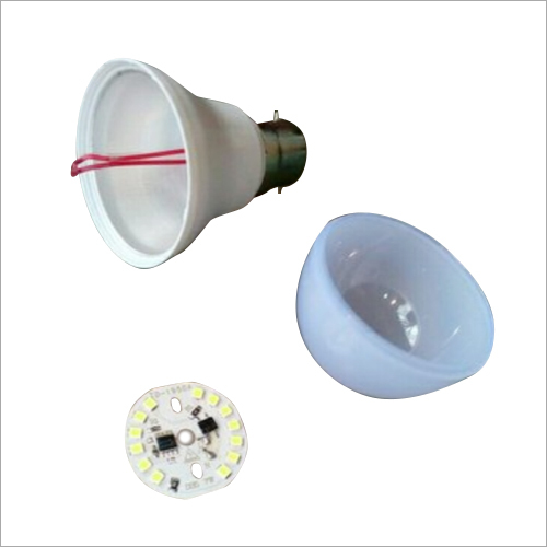Bulb Raw Material