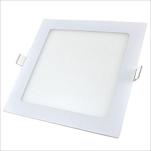 12 Watt LED Square Panel Light