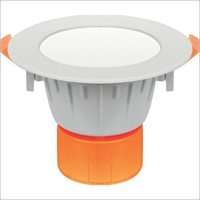 Round Concealed Light Raw Material