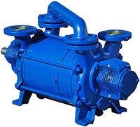 Single Stage Water Vacuum Pumps