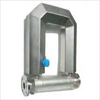 100mm Mass Flow Meter