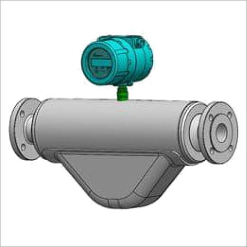 Micro Bend Coriolis Mass Flow Meter