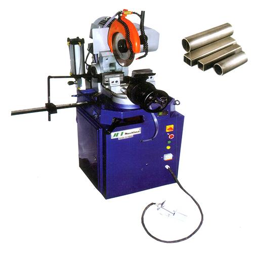 Pipe Bar Cutting Machine