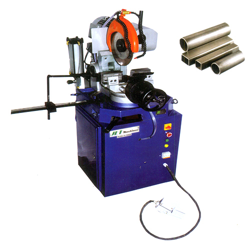 Pipe Bar Cutting Machine