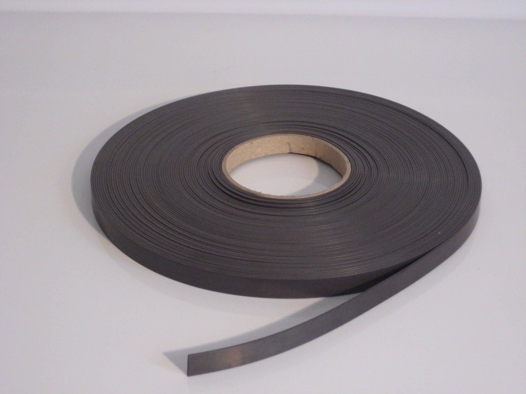 Self Adhesive Magnetic Tape