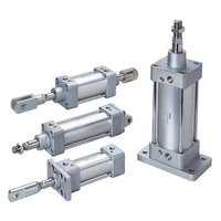 MINDMAN MCQV2 series  (Cylinders ISO-6431 & VDMA-24562)