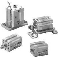 Mindman Mcji Series Compact Cylinder Male