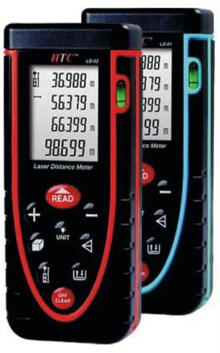 Distance meter LD 01-02