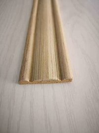 MDF skirting moulding baseboard crown moulding