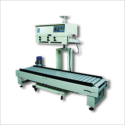 Vertical Big Band Sealer
