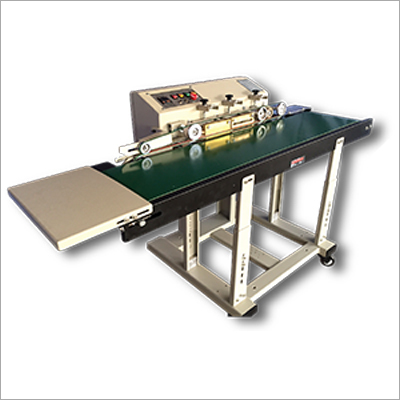 Deluxe Horizontal Band Sealers